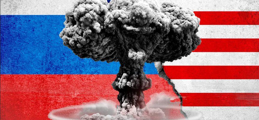 Come Russia e Stati Uniti diedero quasi il via ad una guerra nucleare nel 1995