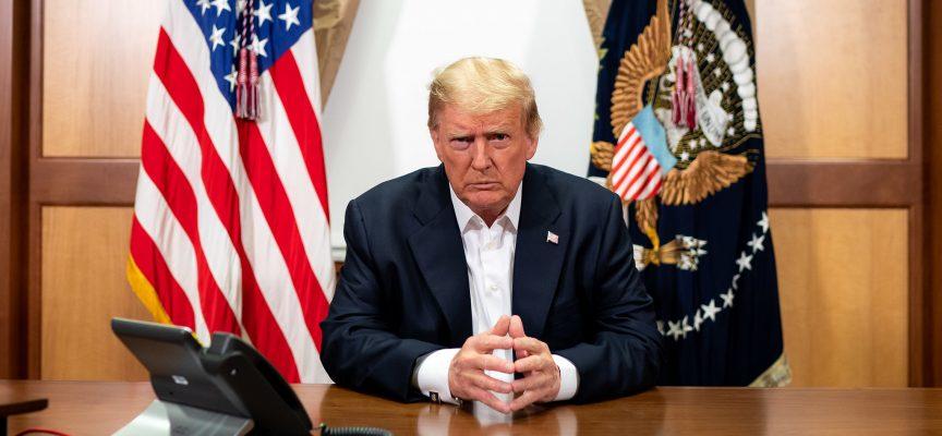 Trump dispone la desecretazione dei documenti sul Russiagate