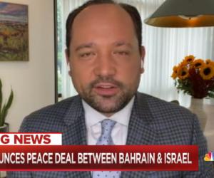 """Israele non firma gli accordi di """"pace"""""""