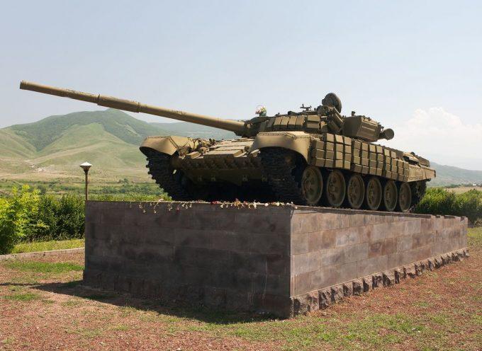 Gli americani come possono sostenere la pace nel Nagorno Karabakh?