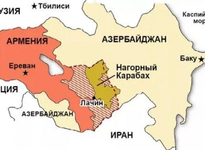 Perché gli Stati Uniti hanno bisogno del Nagorno-Karabakh?
