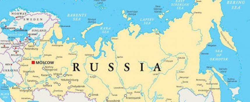 Il maligno accerchiamento della Russia