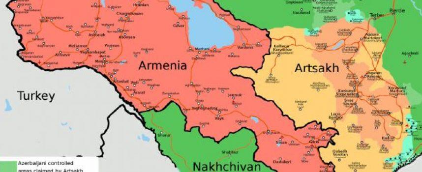 La Russia può e deve fermare la guerra in Caucaso?