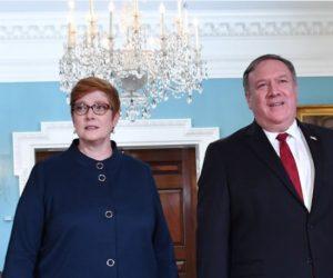 L'America non ha alleati, solo ostaggi