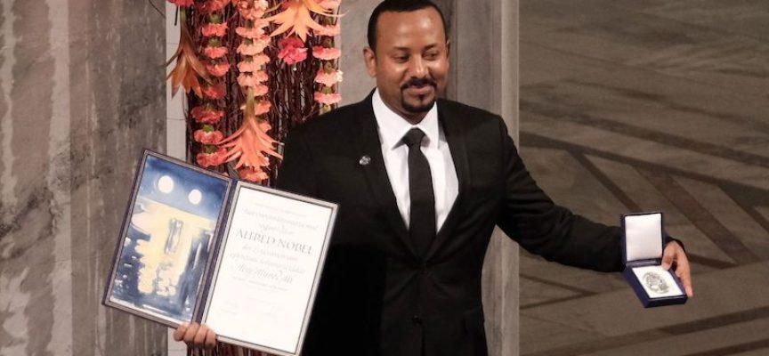 Un Premio Nobel con licenza di uccidere