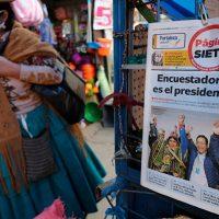 I cambiamenti in atto nelle politiche sudamericane, analisi con Geraldina Colotti