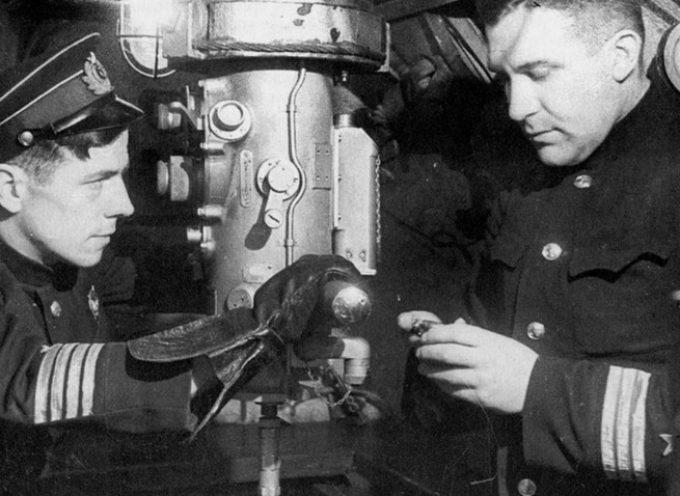 I 3 migliori comandanti di sottomarini sovietici della Seconda Guerra Mondiale