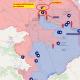 Situazione Operativa sui fronti dell'Artsakh  dal 8-11 al 10-11