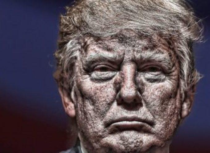 L'ultimo momento di gloria di Trump?