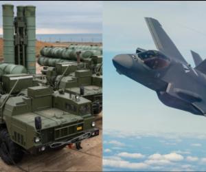 Come la Turchia pianifica di contrastare lo schieramento di F-35 da parte della Grecia – S-400, Su-35 e altro