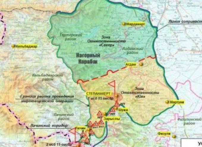 La guerra in Karabakh è finita. La crisi no. Cosa succederà adesso?