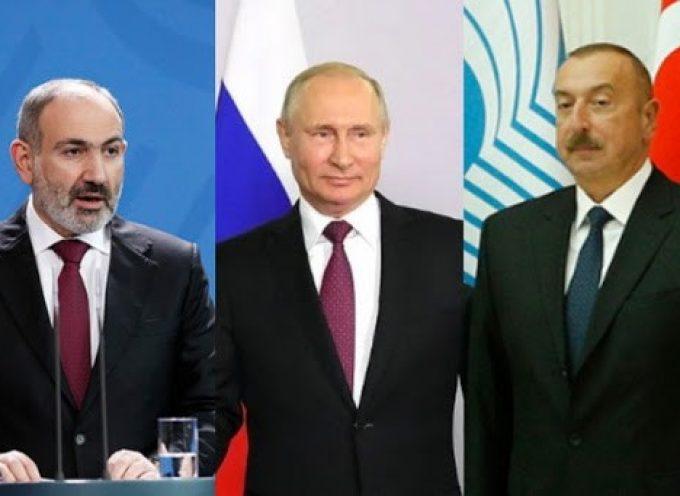 Aggiornamento sul conflitto in Nagorno-Karabakh