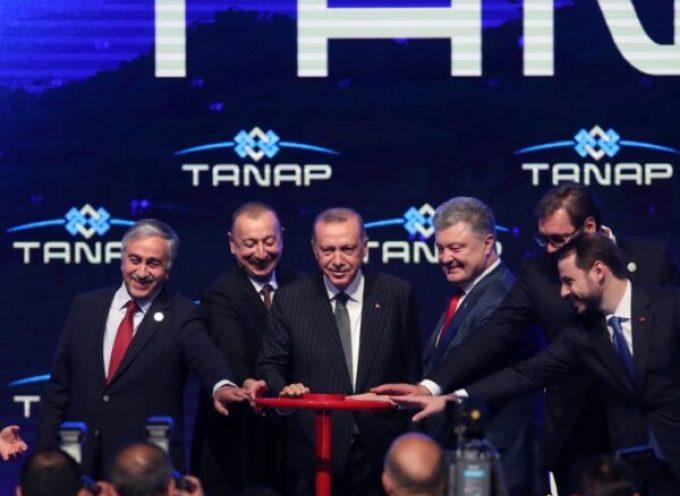 La NATO, la geopolitica energetica e il conflitto in Caucaso
