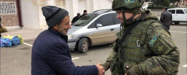 Guardie di frontiera russe schierate sul confine Armenia-Azerbaigian, Pashinyan continua il rimpasto