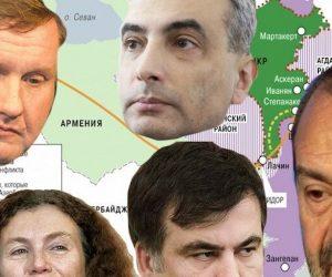 Perché i Liberali russi sono così agitati per l'accordo sul Nagorno Karabakh?