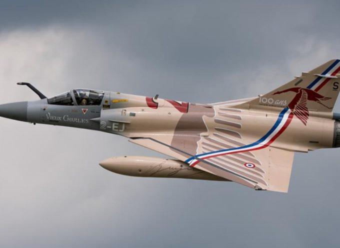 Quale caccia di 4a generazione era più debole in combattimento? Un confronto tra Mirage 2000, JF-17 Block 1, Kowsar e altri