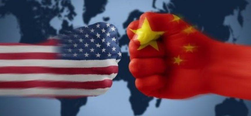 """Gli Stati Uniti adottano la tattica """"Cerca & Distruggi"""" contro la Nuova Via della Seta"""