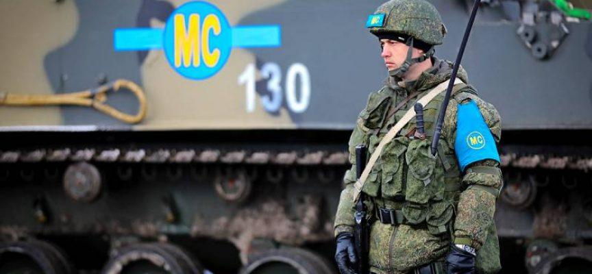 Alleanza fra Kiev e Chisinau: l'Occidente oserà alzare la posta in Transnistria?