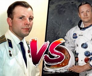 Perché gli astronauti della NASA non avrebbero superato i processi di selezione sovietici e russi