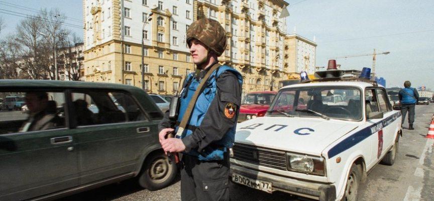 Le 5 più grandi emergenze nell'ambasciata americana a Mosca
