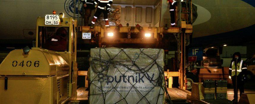 La presidenza di Zelenskyj dipende dal vaccino russo – lo Sputnik V arriverà in Ucraina?