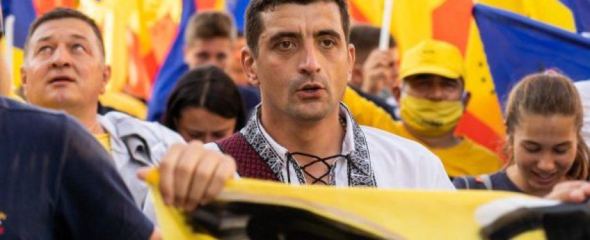 La Romania va per l'ORO: i nazionalisti sfondano col 9% dei voti nelle elezioni parlamentari