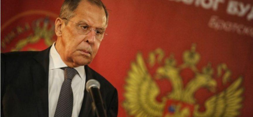 Sarajevo snobba la visita di Lavrov nella speranza di sfidare il potere serbo in Bosnia