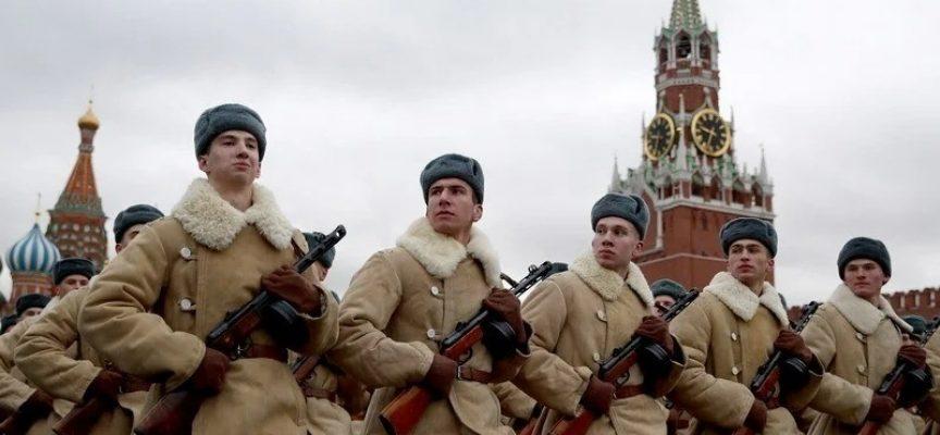 Abbiate paura della stanchezza russa