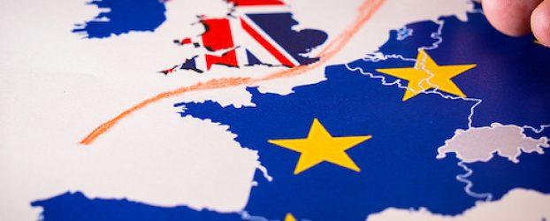 La lenta implosione dell'Unione Europea