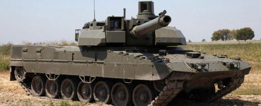 """Euro-carro armato: l'Inghilterra vuole aderire al programma dell'avanzato """"Eurotank"""" di Francia e Germania?"""