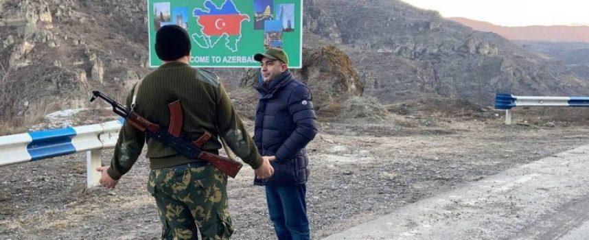 La crisi in Armenia si aggrava a causa della demarcazione dei confini con l'Azerbaigian