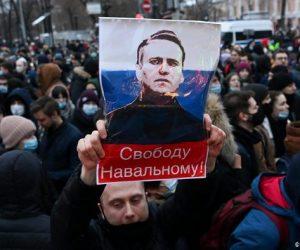 Reinventare i raduni di strada di Aleksej Navalnyj