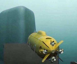 Gli USA hanno paura del siluro nucleare russo del Giorno del Giudizio per un motivo