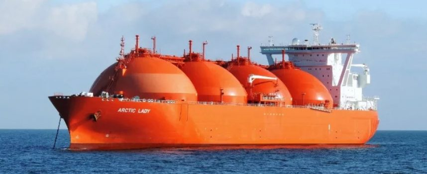La Lituania ha deciso di sbarazzarsi del gas di Gazprom, e riceve gas liquefatto dalla… Russia