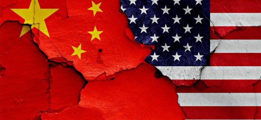 Le élite americane si stanno rendendo conto dell'inevitabilità di una guerra con la Cina