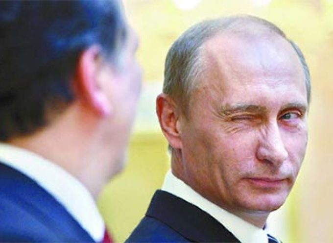 Perché la Russia sta facendo impazzire l'Occidente