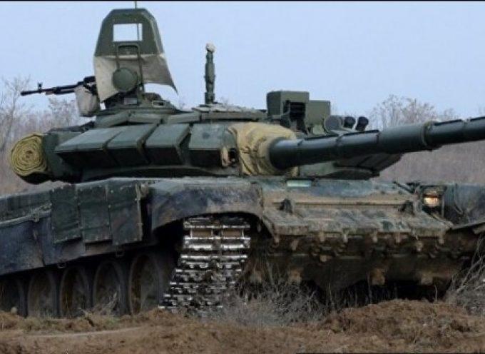 Valutare il T-72B3 russo: come un carro armato rimodernato può sfidare le nuove piattaforme da combattimento
