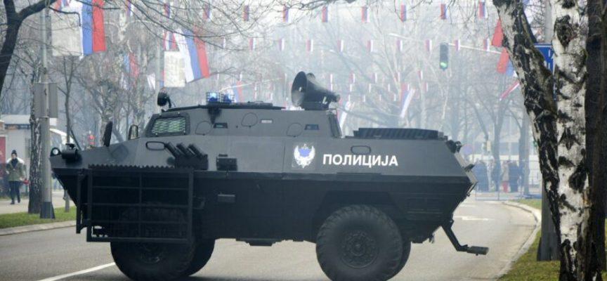 Affrontare l'enigma bosniaco
