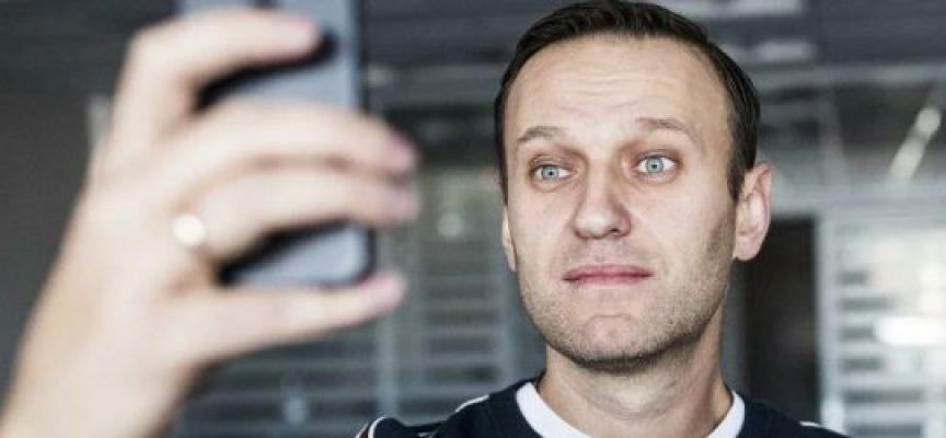 Alcuni commenti essenziali sull'operazione psicologica Navalnyj