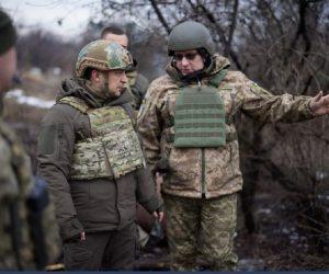 Il paradosso degli Accordi di Minsk