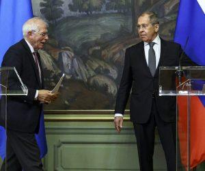 La vittoria della diplomazia russa
