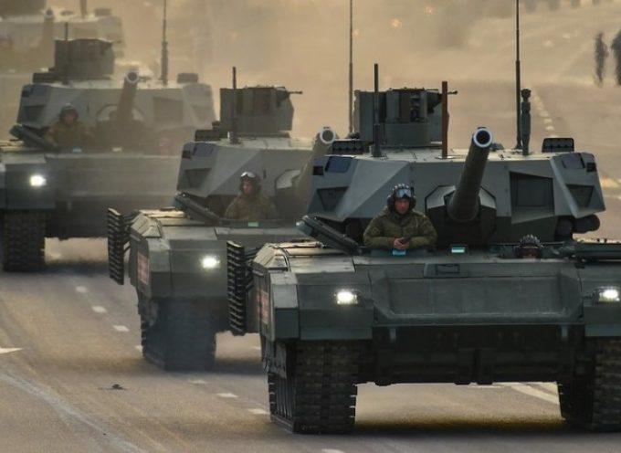 Le 3 migliori armi russe a IDEX 2021