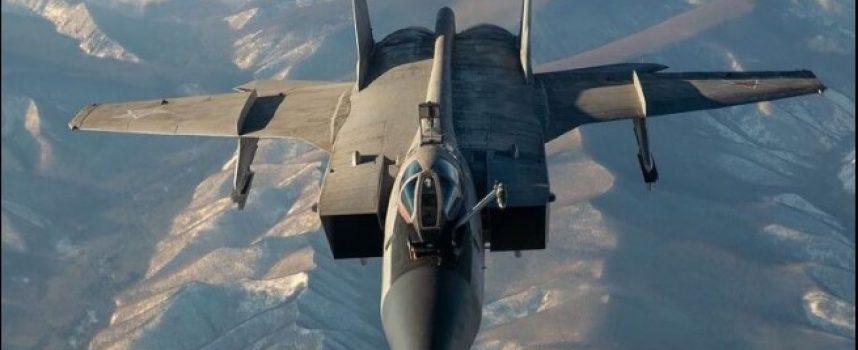 Perché la NATO teme il MiG-31 russo: uno sguardo all'immenso potenziale di combattimento del Foxhound