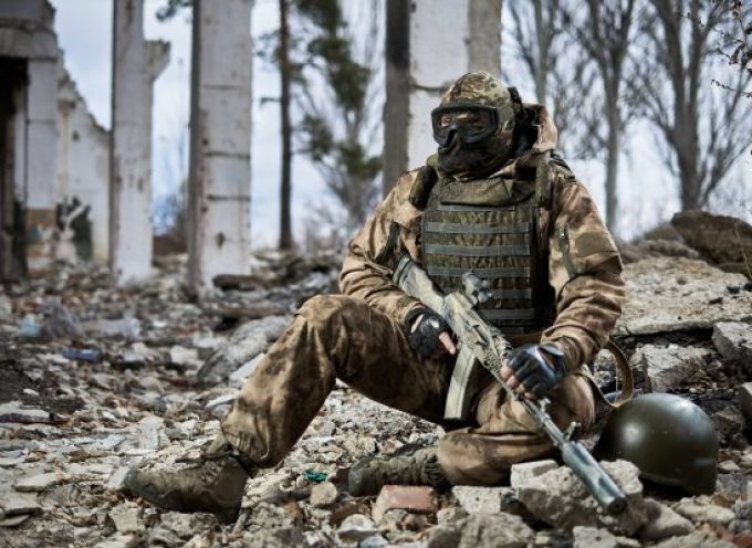 L'Ucraina sull'orlo della guerra (di nuovo)?