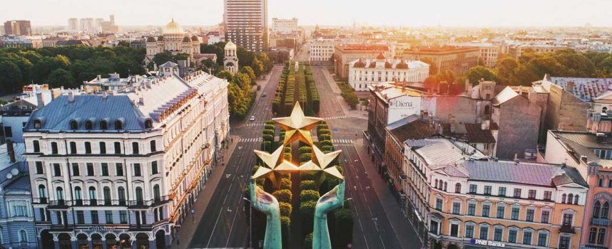 Opinione dalla Lettonia: l'UE ci sta facendo fallire?