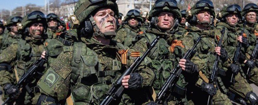 Se la Russia interverrà, l'esercito ucraino dovrà abbandonare la sua offensiva nel Donbass