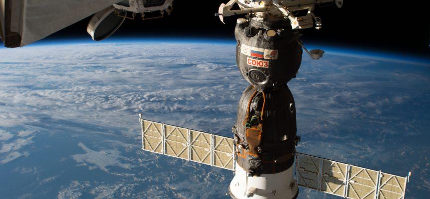 I sogni spaziali della NASA cadono a pezzi senza la Sojuz