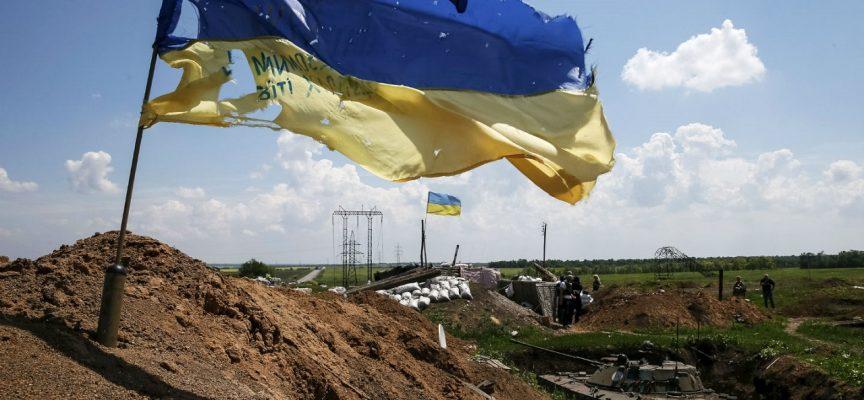 """Riedizione Ucraina: guerra, russofobia e """"Pipelineistan"""""""