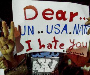 L'imperialismo dell'idiozia
