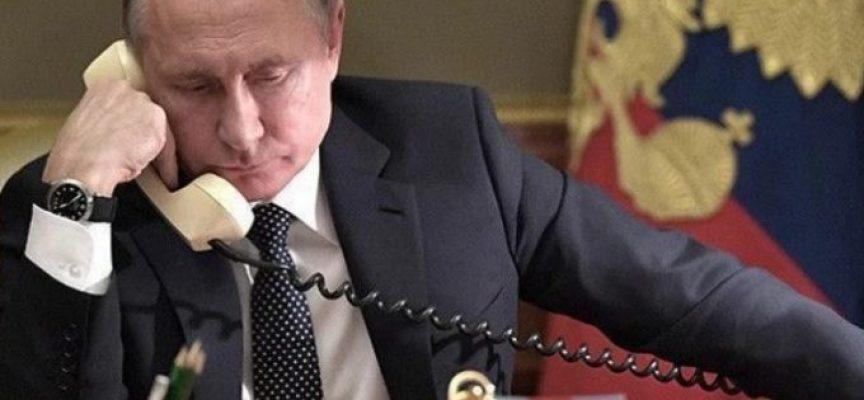 "Biden telefona all'""assassino"""